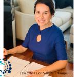 Attorney Lori Vella