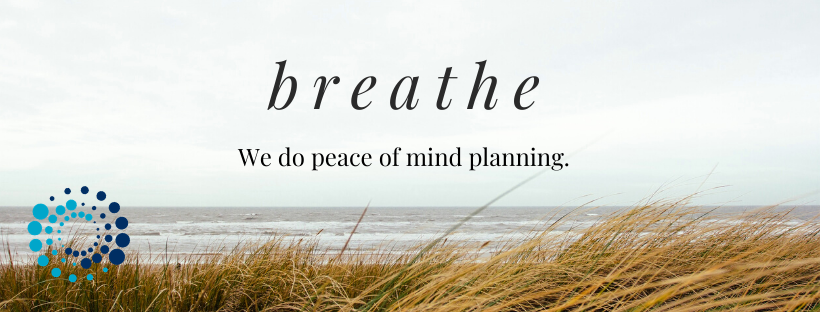 peace of mind planning estate planning