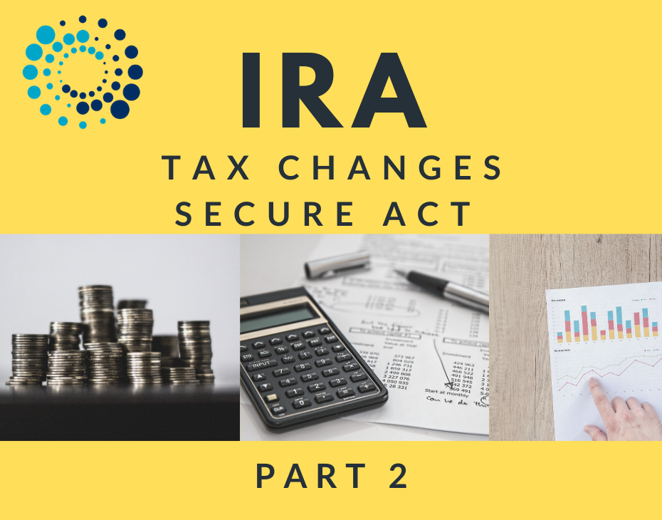 What you need to know if you have an IRA account