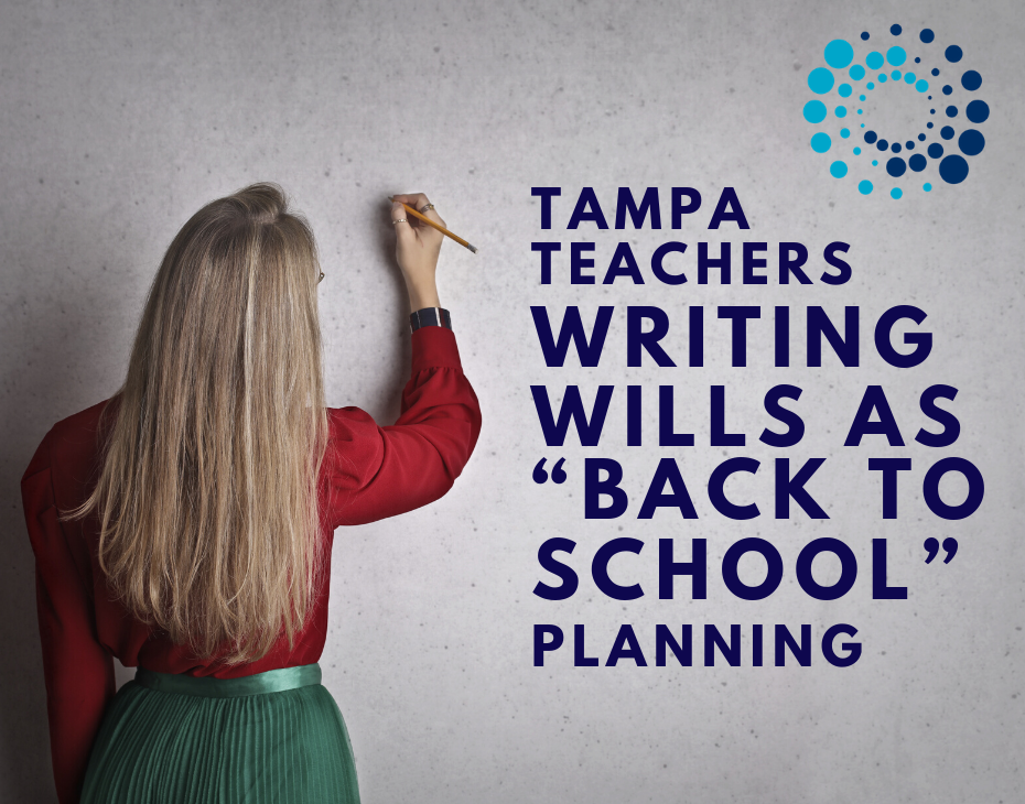 Tampa-teachers-writing-wills
